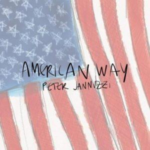 American Way song artwork